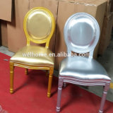 Lowest Price Wooden Louis Chair for Wedding