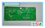 Board Thickness 2.4mm 2-Layer Fr4 PCB Boards (0.2--6.0mm)
