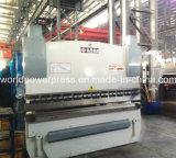 CNC Control China Made Automatic Metal Bending Press