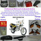 Motorcycle Parts for YAMAHA Srz125