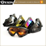 5 Colors Tactical Hunting Airsoft Goggles X400 Protection Motorcycle Glasses