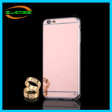 Bling Mirror Electroplating Phone Case for iPhone 7