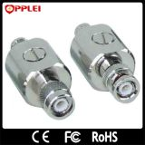 2 BNC Connectors Antenna Gas Tube Coaxial Surge Protector