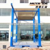 Professional 2-10t Car Lift, Goods Lift, Platform Lift