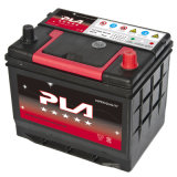 Mf Sealed Lead Acid Storage Rechargeable Car Battery 80d26
