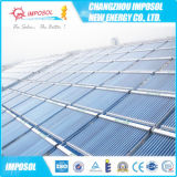 Split Pressurized Solar Water Heater (REBA)