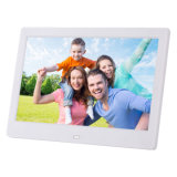 10 Inch MP3 MP4 Videos Free Digital Photo Frame