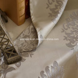 Hot Jacquard Design Shower Curtain and Window Curtain