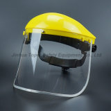 Adjustable Headgear PVC Screen Face Shield (FS4014)