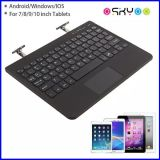 Touchpad Bluetooth Keyboard for Microsoft Win8 PC