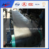 Moving Heavy Load Belt Conveyor Chemical Plant Conveyor