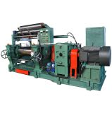 Two Roll Open Rubber Mixing Mill with Best Price