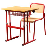 School Student Desk and Chair Furniture