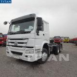 Sinotruk HOWO 420 Tractor Truck