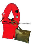 High Quality Solas Rubber Inflatable Life Jacket