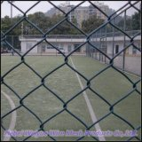 Sailin PVC Coated Chain Link Security Fence