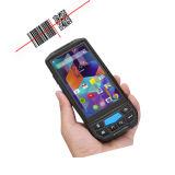 8m Camera Zigbee Handheld Laser Barcode Scanner with NFC Reader