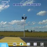 Outdoor Lights Prices of 6m 24W LED Solar Street Light Supplier
