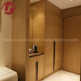 2018 Foshan Manufacture 5 Star Hilton Style Hotel Bedroom Furniture