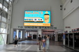 Cheap P6mm Indoor Full Color Fixed Install Advertising LED Video Screen for Airport, Store, Shopping Mall, Cinema, Stadium