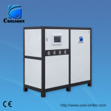 Ce Standard Water Cooled Industrial Water Chiller Manufacturer
