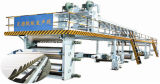 High Speed and Lower Price Corrugated Cardboard Production Line