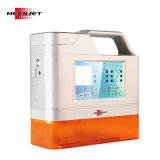 Meenjet New Design Cheap Multi-Function Portable Laser Marking Machine for Various Materials Expire Date Qr Code Logo Batch Number