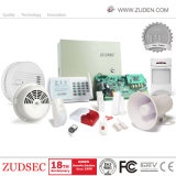 PSTN GSM Intruder Alarm for Commercial & Residential Use