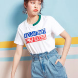 Wholesale Top Sale Screen Printing T Shirt Design Manufacturing