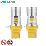 No Error 7440 Amber 30SMD LED Rear Turn Signal Light Auto Bulb 7443 7441 992 T20