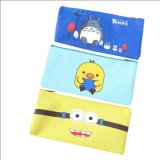 Fengdeng Fashion Cheap Custom Office Supply Stationery Pencil Case