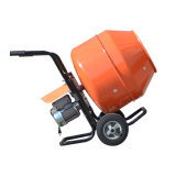 Cheap Cement Mixers with 1/2HP Electric Motor 140L Drum