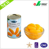 Wholesale Canned Navel Orange in Syrup