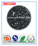 HDPE /LDPE Plastic Addtive Black Carbon Masterbatch for Pipe