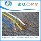 Factory Sales Price Thhn Copper Aluminum CCA Conductor PVC/Nylon Insulted Electric Wire
