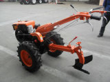 20HP Big Power Tiller Mini Farm Tractor for Agriculture Chinese12HP Power Tiller Price Walking Tractor for Sale