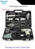 Professional German Quality 86PC Home Tools Package Socket & Wrench Set