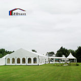 15X25m Party Tent Outdoor PVC Fabric Sun Protection Canopy Tent Price