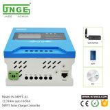 30-50AMP MPPT Solar Charge Controller for AGM Lithium Battery