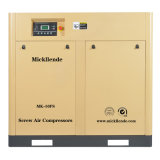 Mickllende 12 Bar 50HP 37kw 3 Phase 380V/50Hz Fixed Speed Driver Industrial Cheap Screw Air Compressors