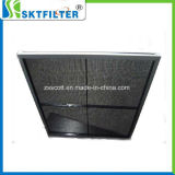 Hot Sale Nylon Mesh Air Filter with Aluminum Frame