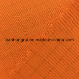 Manufactory Price Fireproof Cotton Flame Retardant Twill Grey Cotton Fabric