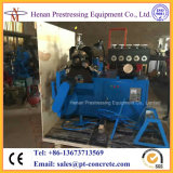 Prestressing Corrugated Duct Forming Machine