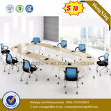 Modern Metal Frame Conference Meeting Table (HX-FCD061)
