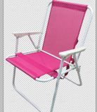 Metal Outdoor Folding Camping Chair