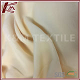Single Color Dyed Fabric Silk Viscose Fabric Blended