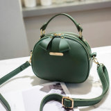 Hot Sale Fashion PU Women Tote Bag Leather Lady Crossbody Handbag for Ladies