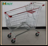 240 Liters Metal Shopping Cart Mjy-240b2