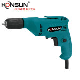 Konsun 10mm 400W Cheap Electric Hand Drills Wholesale Mini Hand Drill Machine Kx81218