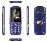 2.4 Inch Full Metal, IP56 Water Proof, Dust Proof GSM Phone